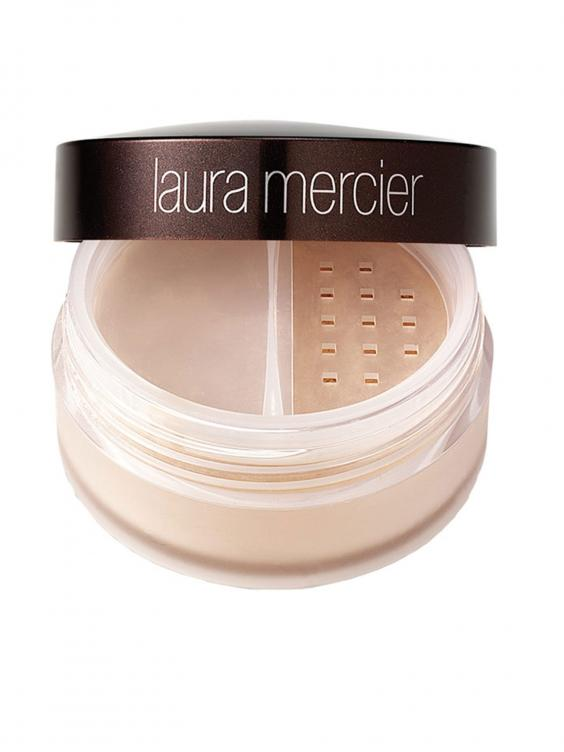 Best Natural Mineral Face Powder