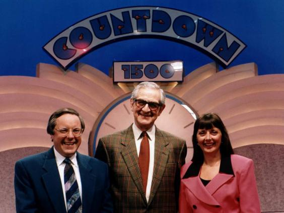 Countdown: What's the winning formula that makes this the longest-running game show in television history?