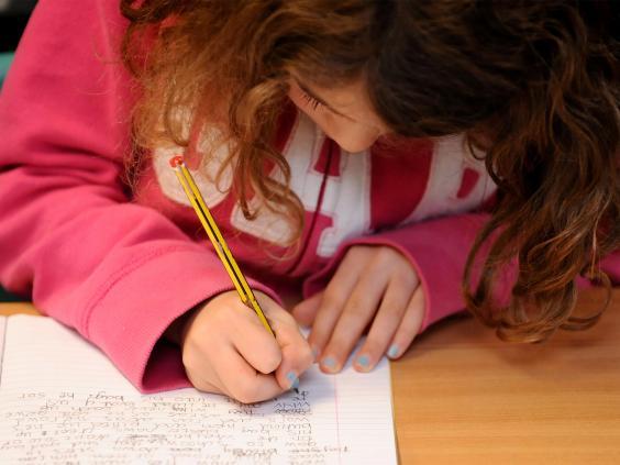 An expert who refutes homework