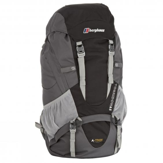 10 best rucksacks for backpackers | The Independent