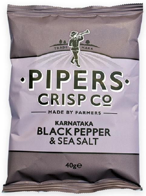 Ranking The Posh Crisps The Independent