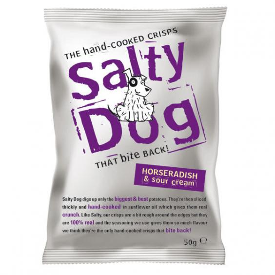 Salty Dog Reviews