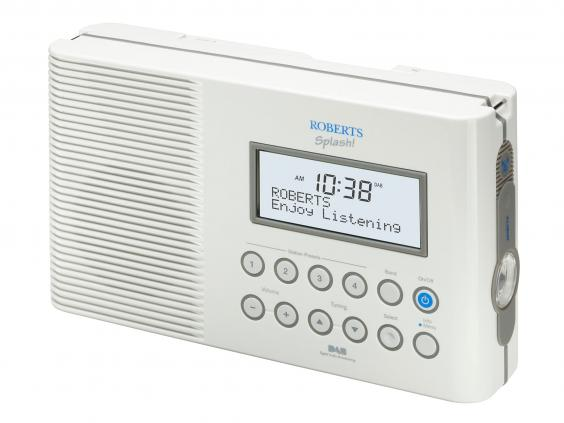 Best Shower Radios The Independent