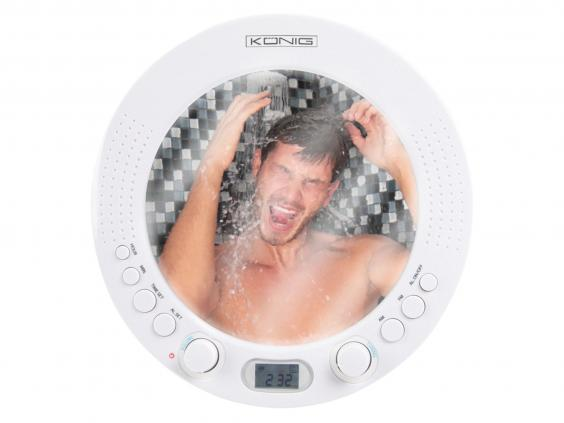 8 best shower radios | The Independent