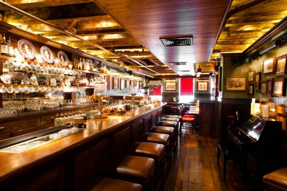 Best bars in London, New York and Tokyo: Here's the world ...