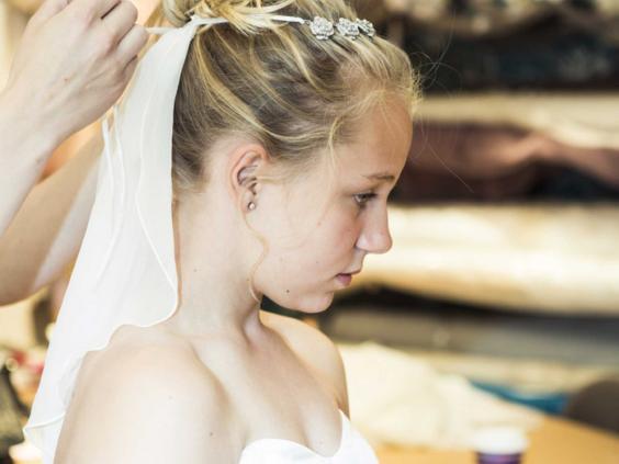 nakenbilder norge meet brides