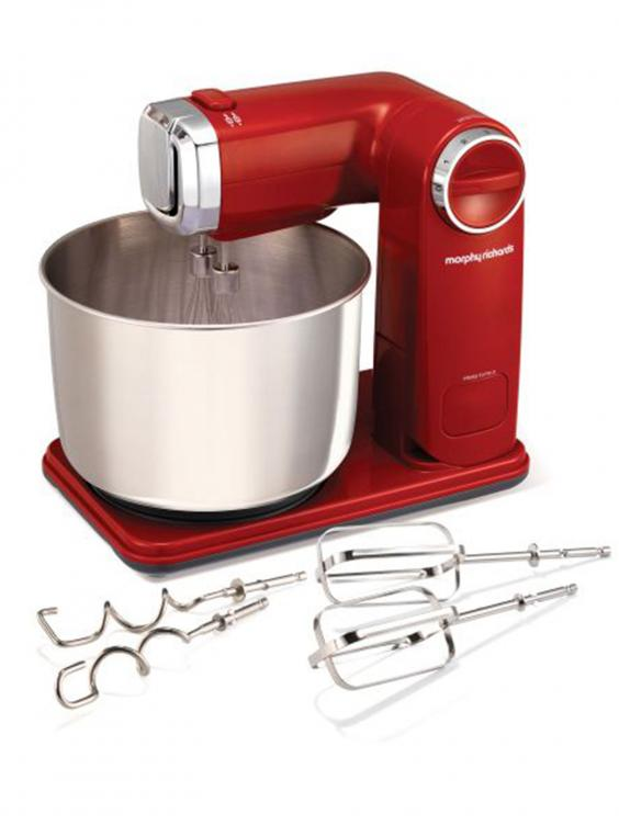 New Best Hand Mixer For Cakes Uk