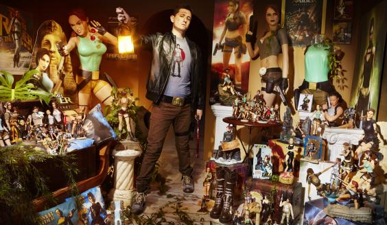 Rodrigo Martin - Largest Collector Of Tomb Raider Memorabilia-108.jpg