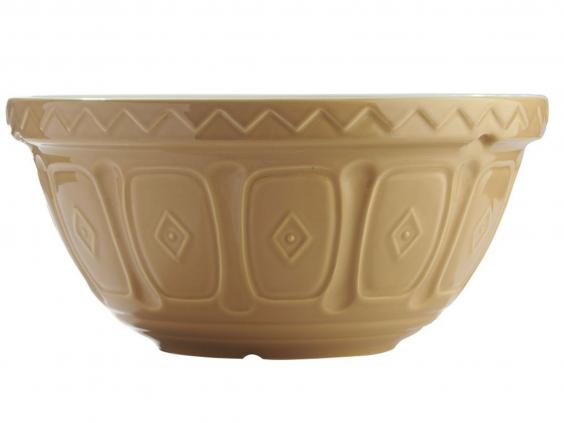 10 Best Mixing Bowls The Independent