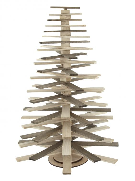 John Lewis white wash wooden swivel tree, £35.jpg