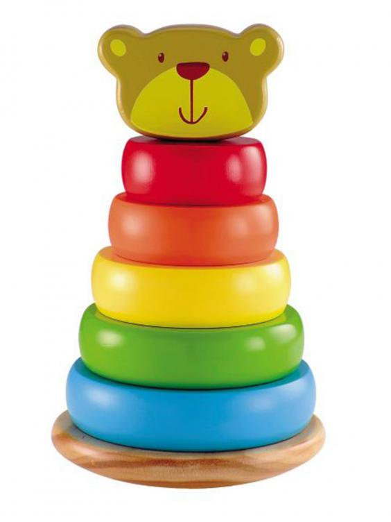 Christmas 2014: 10 best wooden toys | The Independent