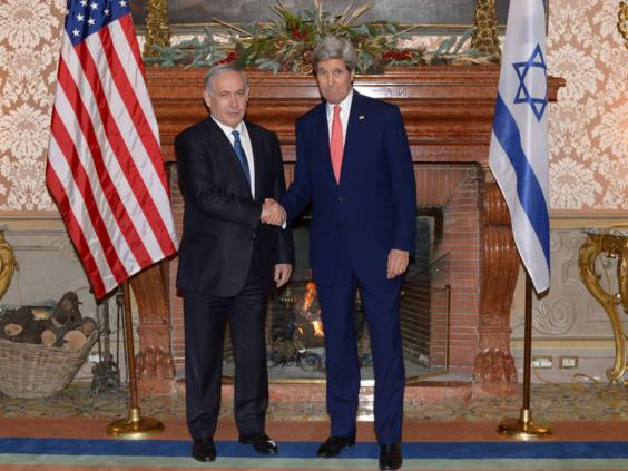 27-NetanyahuKerry-AFPGetty.jpg