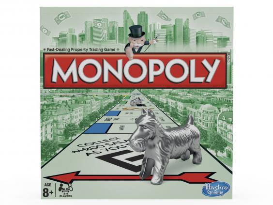 Monopoly Board Game, £14.33 - Amazon.jpg