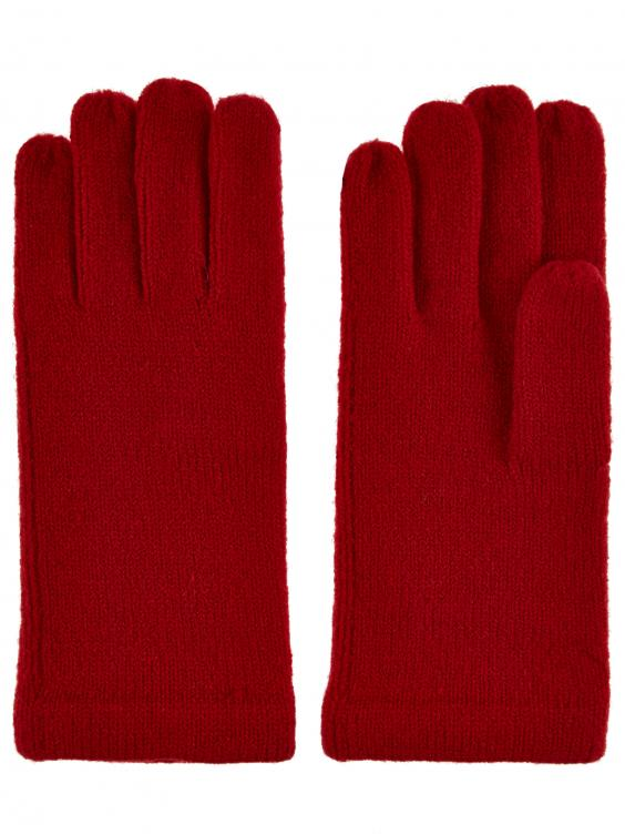 MandS COLLECTION RED GLOVES T011265 £6.JPG