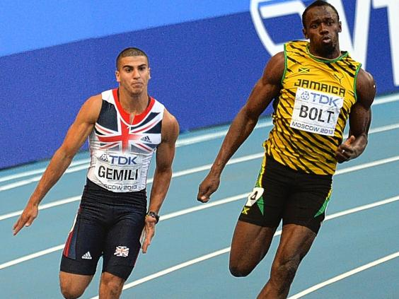 adam gemili interview no abs adam plans to muscle in on
