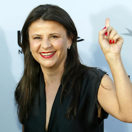 Tracey Ullman interview: 'I was a one-hit wonder in 1984 ...