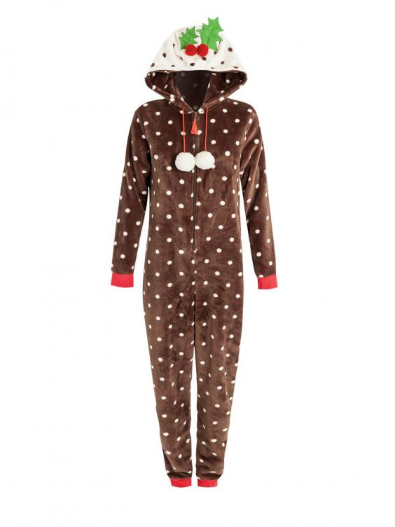 Christmas 2014: 6 best novelty onesies | The Independent