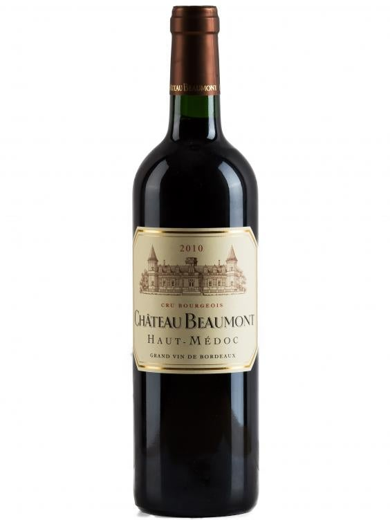 12 best winter red wines the independent for Chateau beaumont