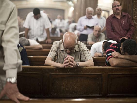 dating coptic egyptian man Amid isis attacks, faithful response inspires egyptian society forgiveness: muslims moved as coptic christians do share 3434 exit share this article with.