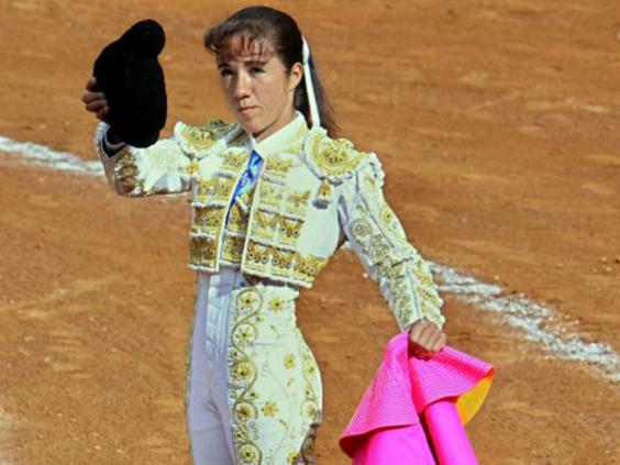 the impact of bullfighting in mexico Just before 4 pm sunday, with sunshine filling the stadium and a gentle breeze  wafting off the pacific ocean just a few hundred yards away,.