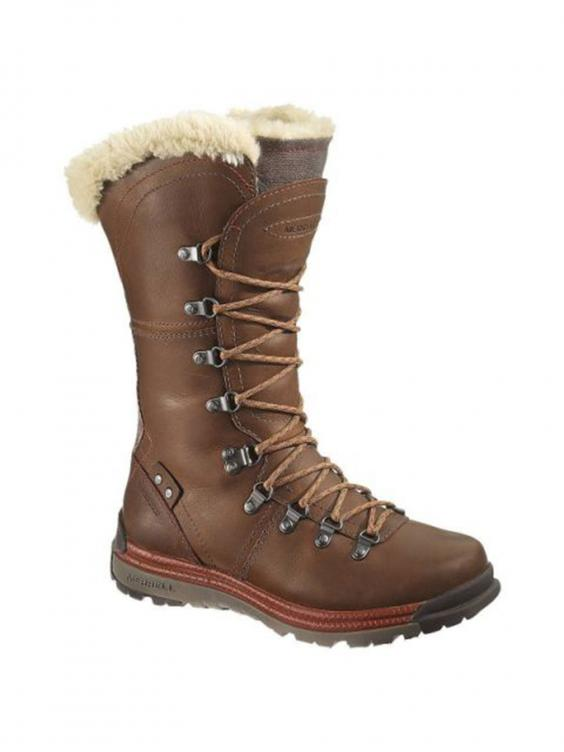 Best Hiking Snow Boots | Homewood Mountain Ski Resort