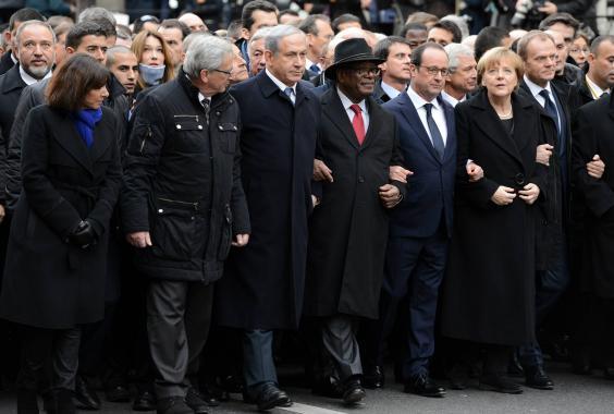 world leaders charlie hebdo rally rex.jpg