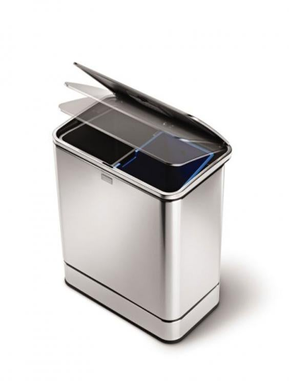 Brabrantia Kitchen Bins