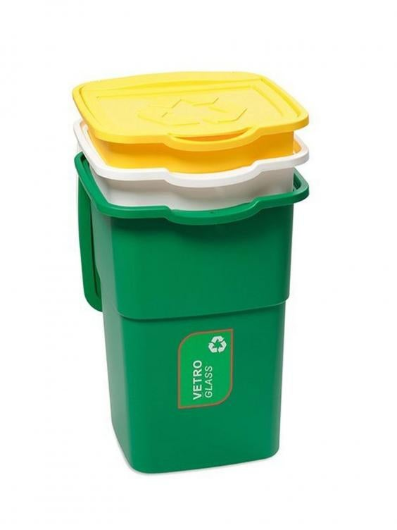 10 best recycling bins the independent an60562202eco 3 50l recyclig publicscrutiny Gallery