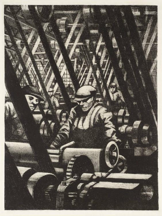 Christopher-Rich-ard-Wynne-Nevinson-'Making-the-Engine'.jpg