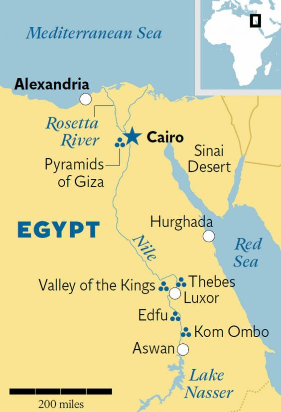 Worksheet. Cruising from Aswan to Luxor A lost jewel on the Nile  The