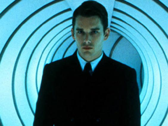 summary of gattaca This article is an analysis of the film gattaca directed by andrew niccol.