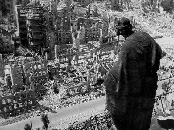 Image result for Bombing of Dresden