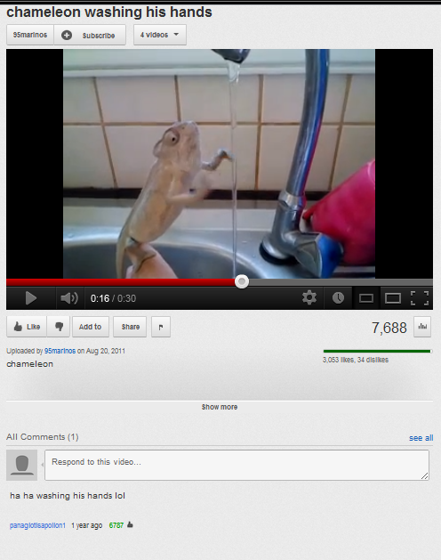 The 7 Kinds Of Commenters That Make YouTube The Best And