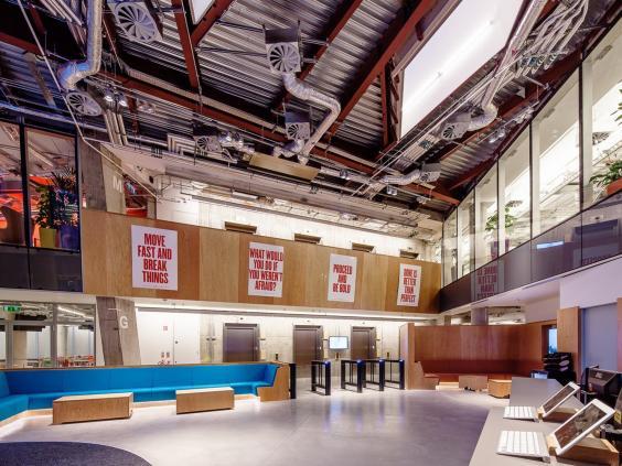 facebook office in dublin. facebookdublinjpg facebook office in dublin