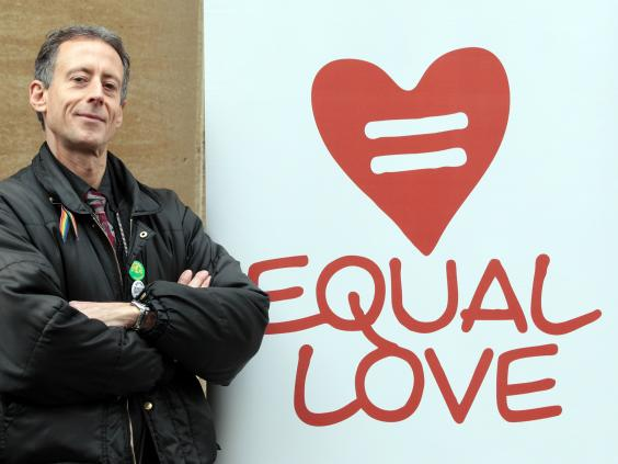 Image result for Peter Tatchell Foundation: