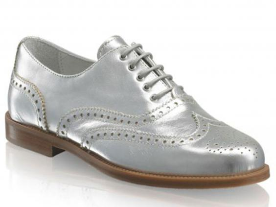 12 Best Women S Brogues The Independent