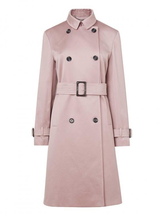 11 best women's trench coats | The Independent
