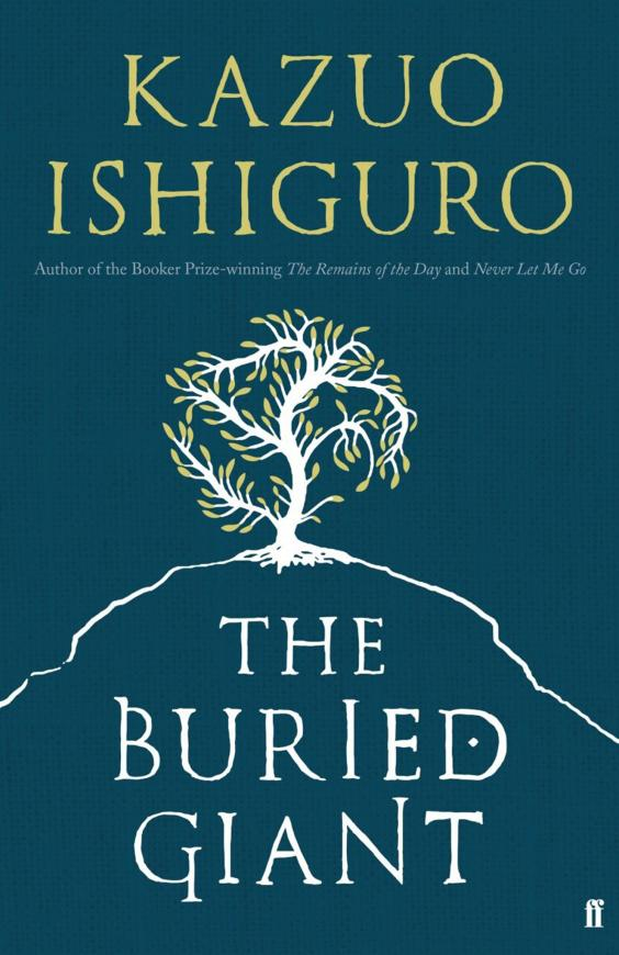 The best summer reads 90 books chosen by 40 literary luminaries the buried giantg fandeluxe Image collections