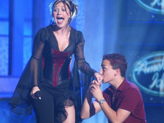 Kelly Clarkson Parents