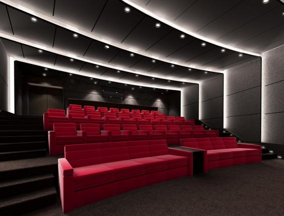 You Can Now Buy Your Own Private Imax Theatre The