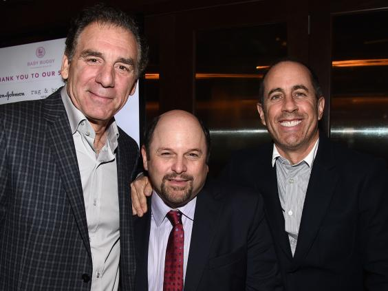 jerry seinfeld jason alexander michael richards getty.jpg
