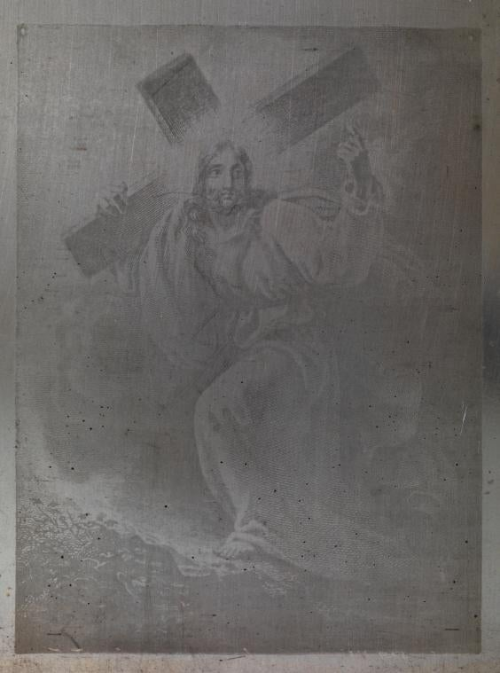 Christ Carrying His Cross c.1827.jpg