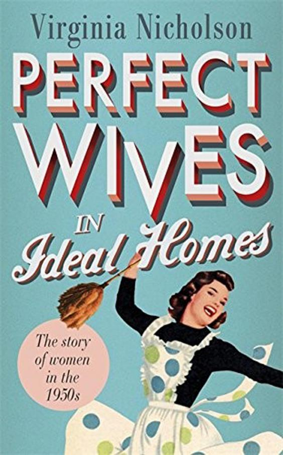 Perfect Housewive 6