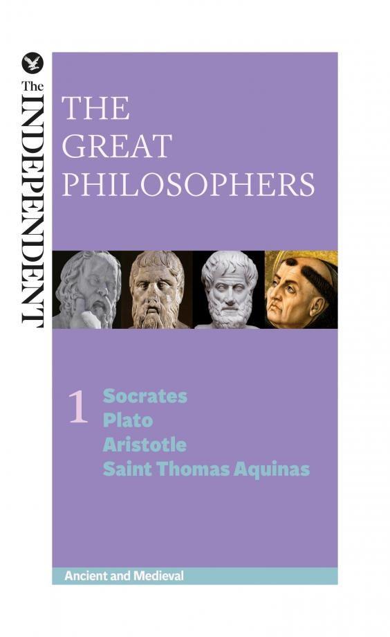 aristotle the great philosopher