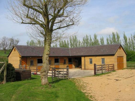 housebuilders go back to basicsusing traditional methods and