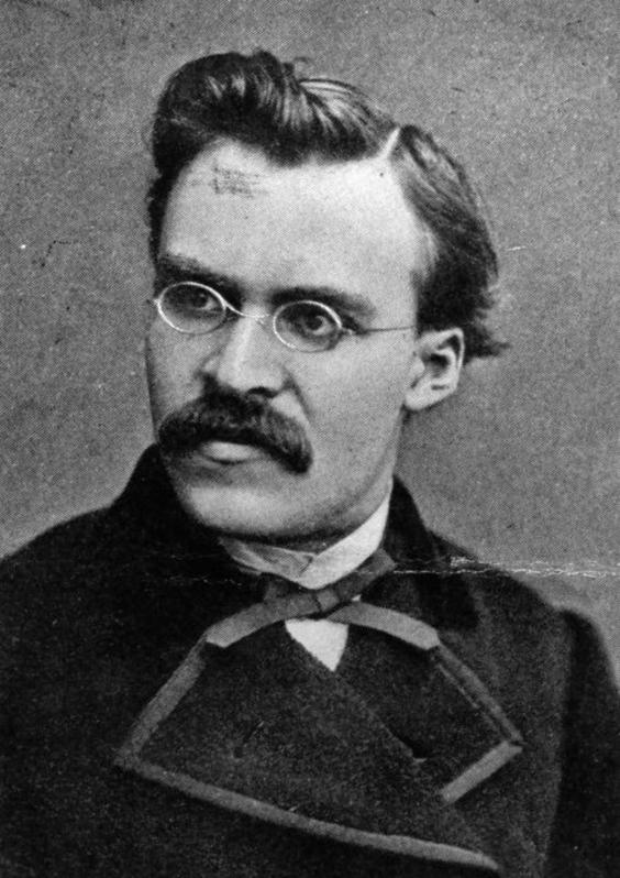 """when nietzsche wept essay When nietzsche wept by irvin d yalom is a remarkable novel of obsession set   the first essay we read in english composition was nietzsche's """"truth and lie."""