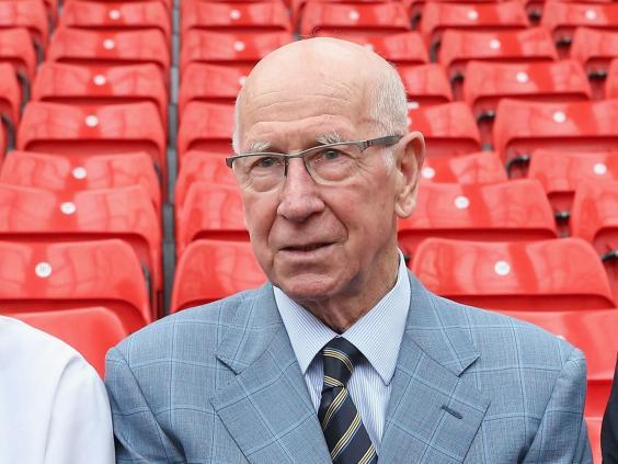 Wayne Rooney not on Sir Bobby Charlton's level, says Geoff ...  Wayne Rooney no...