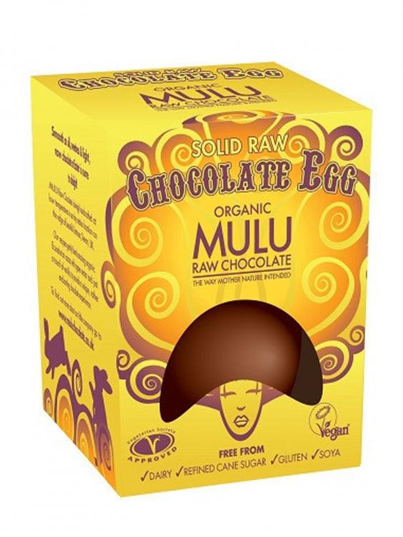 Easter 2015 7 best dairy free eggs the independent mulu egg 2g negle Image collections