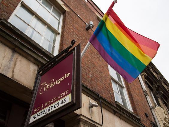 Cheltenham lesbian bars