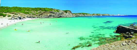 Why You Need To Visit Menorca Now The Independent